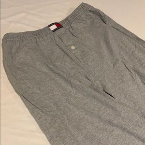 Tommy Hilfiger men's large pj pants